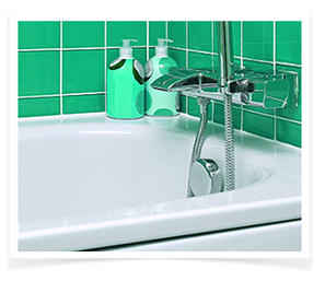 スクラビングバブル お風呂のお掃除